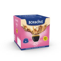 16 Capsule Comp. Dolce Gusto - Espresso d'Orzo - Caffè...