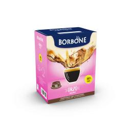 16 Capsule Comp. Lavazza A modo mio - Espresso d'Orzo -...
