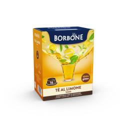 16 Capsule Comp. Lavazza A modo mio - The al Limone -...