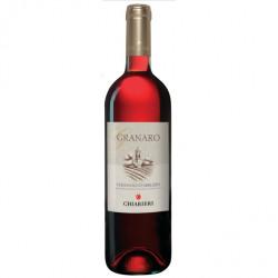 Vino Granaro - Cerasuolo d'Abruzzo DOC 12,5 vol. - 75 cl...