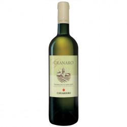 Vino Granaro - Trebbiano d'Abruzzo DOC 12,5 vol. - 75 cl...