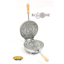 Biscottiera Elettrica Tonda - Stampo Rosone Fino - CBE...
