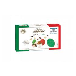Confetti Maxtris - Classico Verde - 1 Kg