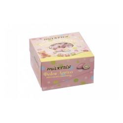 Confetti Maxtris - Dolce Arrivo Rosa - 500 gr