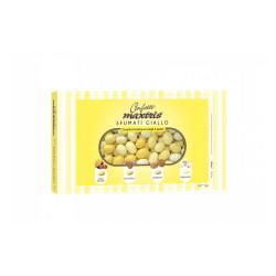 Confetti Maxtris - Sfumato Giallo - 1 Kg