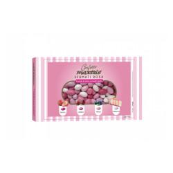 Confetti Maxtris - Sfumato Rosa - 1 Kg