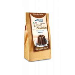Preparato per Budino al Cioccolato - 150 gr