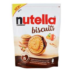 Nutella Biscuits - 304 gr - Ferrero