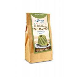 Preparato per Budino al Pistacchio - 150 gr