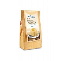 Preparato per Budino alla Vaniglia - 140 gr