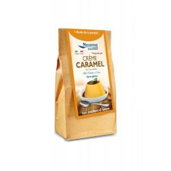 Preparato per Creme Caramel - 75 gr + Caramello 30 gr