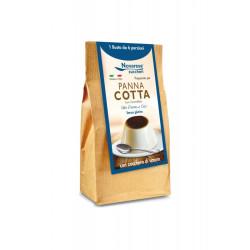 Preparato per Panna Cotta - 60 gr + Caramello 30 gr