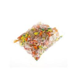 Caramelle Gommose Agli Agrumi Cubifrutta - 500 g - Leone...