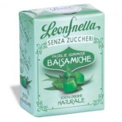 Caramelle Gommose Balsamiche Mentolo ed Eucalipto -...
