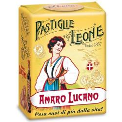 Caramelle Pastiglie all'Amaro Lucano - Scatolina 30 g -...