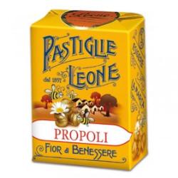 Caramelle Pastiglie alla Propoli - Scatolina 30 g - Leone