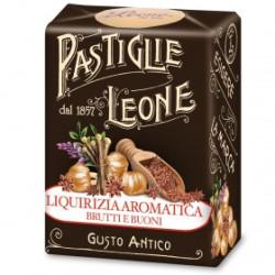 Caramelle Pastiglie di Liquirizia ai Brutti Buoni -...