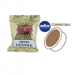 100 Capsule Compatibili Lavazza Espresso Point - Miscela...