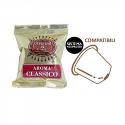 100 Capsule Compatibili Nespresso - Miscela Aroma...