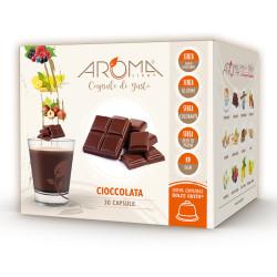 30 Capsule di Cioccolata - Comp. Nescafè Dolce Gusto -...