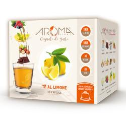 30 Capsule di Tè al Limone - Comp. Nescafè Dolce Gusto -...