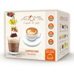 30 Capsule di Cappuccino - Comp. Nescafè Dolce Gusto -...