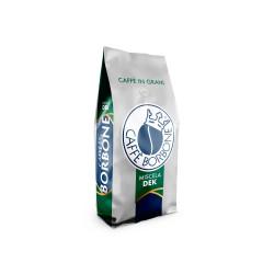 Caffè in Grani Miscela Dek - Confezione da 1Kg - Caffè...