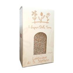 Lenticchie di Santo Stefano - 500 gr - I Sapori Della Terra