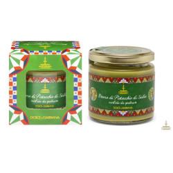 Crema Spalmabile al Pistacchio, confezione Dolce e...
