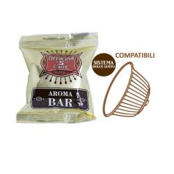 50 Capsule Compatibili Dolce Gusto - Miscela Aroma Bar -...