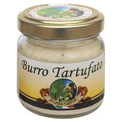 Burro al Tartufo - 80g - Sulpizio Tartufi