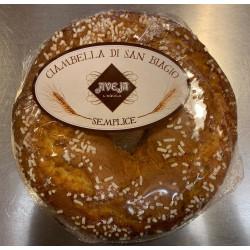 Dolci Aveja - Gâteaux de San Biagio classique 500 gr