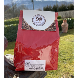 Caffè in Grani - Miscela Abbraccio - 500 g - 99 Caffè