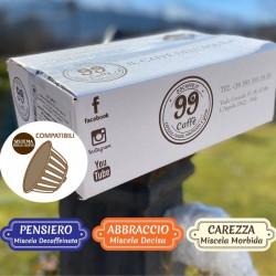 18 Capsule compatibili Dolce Gusto - Kit Degustazione -...
