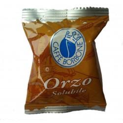 Caffè Borbone Orzo Coffee 50 Coffe Capsules  Compatible Lavazza Espresso Point