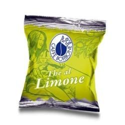 Caffè Borbone - Lemon Tea - 50 Capsules  - Compatible Lavazza Espresso Point