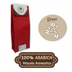 Caffè in Grani - Miscela 100% Arabica - 500 g - 99 Caffè