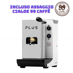 Macchinetta Cialde ESE 44mm - Plus 93° Series - Aroma...