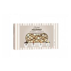 Confetti Maxtris - Sfumato Avorio - 1 Kg