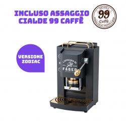 Macchinetta Cialde ESE 44mm - PRO Deluxe Zodiac - Faber