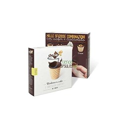 Foodrinks - Chocup mini 30ml - 20 pz per box