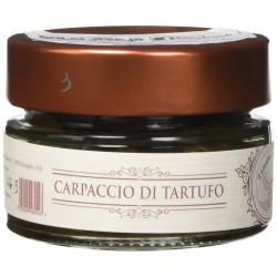 Il Giardino delle Delizie - Black Summer Truffle - Carpaccio - 95 gr