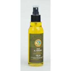 Il Giardino delle Delizie - White Truffle Oil  - 100ml -Original Italian product