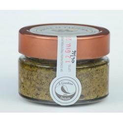 Il Giardino delle Delizie - Truffle sauce - 110 gr - Original Italian product
