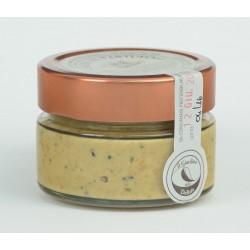 Il Giardino delle Delizie - Truffle sauce with Porcini Mushrooms - 110 gr