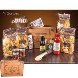 La Fabbrica della Pasta di Gragnano - Gustoso box - Christmas gift box