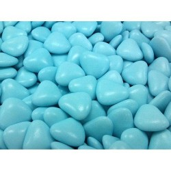 Confetti Pelino Sulmona dal 1783 - Celeste chocolate...