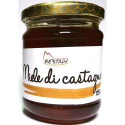 Azienda Apistica Ambrosia - Chestnut Honey - 250 gr