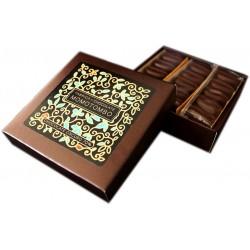 Momotombo - Dark Chocolate Box - 70% Nicaraguan Cacao  - 90gr