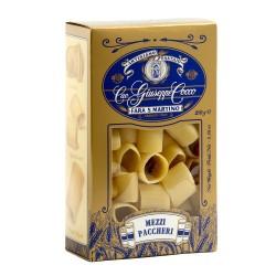 Pasta Cocco - Mezzi Paccheri - n°103 - 250 Grams